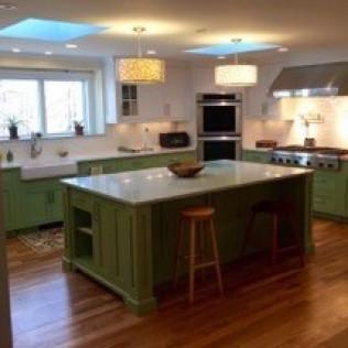 Home Remodeling Additions Ridgefield Danbury Fairfield